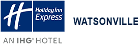 Holiday Inn Express Watsonville Hotel
